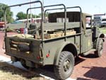 63 Dodge M37 3/4 ton Military Pickup