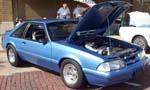 92 Ford Mustang Hatchback