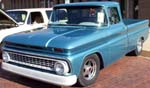 63 Chevy SWB Pickup