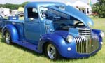 42 Chevy Pickup
