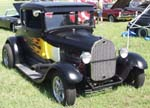 28 Ford Model A Coupe