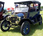 13 Ford Model T Touring