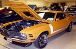 70 Ford Boss 302 Mustang Fastback