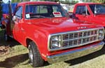 79 Dodge 'Lil Red Express' SNB Pickup