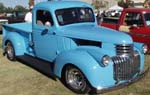 46 Chevy Pickup