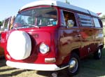 79 VW Transporter Campmobile