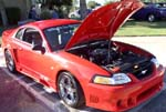 03 Ford Mustang Saleen Coupe