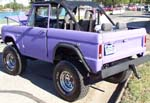 67 Ford Bronco 4x4