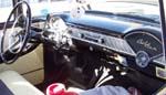 56 Chevy 4dr Sedan Dash
