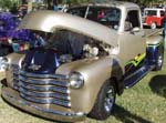 50 Chevy Pickup