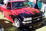 02 Chevy S10 Pickup