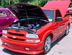 00 Chevy S10 Pickup