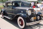 30 Cadillac 3W Coupe