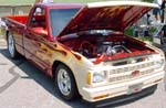 93 Chevy S10 Pickup