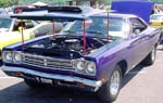 69 Plymouth Road Runner 2dr Hardtop