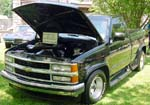 94 Chevy SWB Pickup