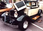 30 Erskine 5W Coupe