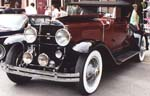 28 Cadillac Roadster