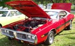 74 Dodge Charger 2dr Hardtop