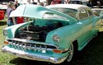 54 Chevy Chopped 2dr Sedan