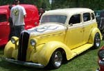 36 Plymouth 4dr Sedan
