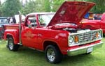 78 Dodge SNB Pickup