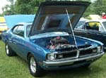 71 Dodge Demon Coupe