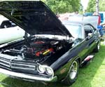 71 Dodge Challenger R/T Coupe
