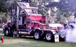 90 Peterbilt Thunder Demo