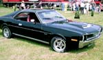 70 AMC AMX Coupe
