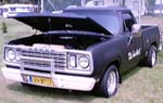 78 Dodge SWB Pickup