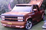 94 Chevy Xcab SNB Pickup