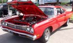 69 Plymouth Road Runner Coupe