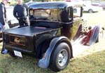 28 Ford Model A Chopped Xcab Pickup