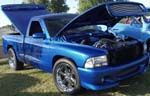 01 Dodge Dakota Pickup