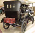 23 Ford Model T Touring
