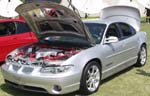 02 Pontiac Grand Prix 4dr Sedan