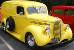 38 Ford Panel Delivery