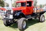 29 Ford Model A Flatbed Pickup 4x4