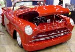 55 Chevy Roadster Pickup Custom