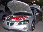 02 Pontiac Grand Prix GTP 4dr Sedan