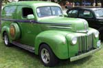 47 Ford Panel Delivery