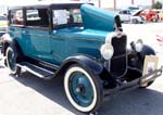 28 Chevy 2dr Sedan