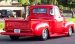 51 Chevy Pickup