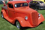 37 Ford Chopped Pickup