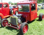 25 Ford Model T Hiboy Pickup