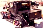 28 Ford Model A Xcab Pickup