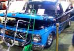 64 Ford SWB Pickup