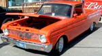 64 Ford Falcon Ranchero Pickup
