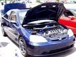 02 Honda Civic EX Coupe